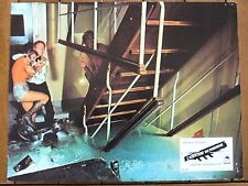 RODDY MCDOWALL LOBBY CARD PHOTO EXPLOITATION L'AVENTURE DU POSEIDON