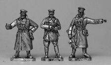 TQD Ri10 20mm Diecast WWII 1942-43 Red Army Officers