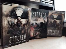 STALKER Clear Sky RUSSIAN LIMITED EDITION