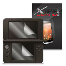 6-Pack HD XtremeGuard HI-DEF Screen Protector Cover For Nintendo 3DS XL (2015)