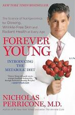 Forever Young: The Science of Nutrigenomics for Glowing, Wrinkle-Free Skin and R