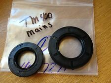 Suzuki TM400 1971-75 TS400 72-77 Engine Main Seals Crank Shaft Seal TM 400