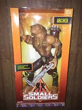 Small Soldiers Archer Action Figure (1998 Kenner)