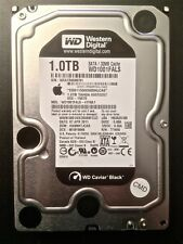 Apple Mac Pro 1tb Hard Drive Western Digital Caviar Black WD 1001 consegnamo iMac 1000gb