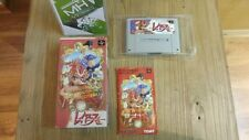 MAGIC KNIGHT RAY EARTH - SUPER FAMICOM
