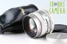 SMC Pentax-FA 77mm F/1.8 Limited Lens for K Mount #10784F4