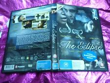 THE ECLIPSE : (DVD, M) (EX RENTAL)