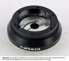 NRG Steering Wheel Hub Adapter Kit for MOMO NRG SPARCO OMP Subaru Impreza 2012+