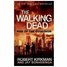 "PB-- The Walking Dead: "" Rise of the Governor""..."