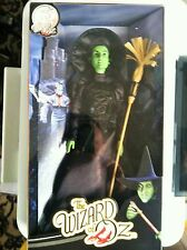 Excellent  Barbie  Wicked Witch of the West-Wizard of Oz 75th  /NRFB/MINT MINTY