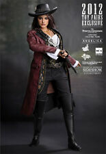 Angelica Piratas Del Caribe 1/6 figura HOT TOYS DRAGON SIDESHOW ENTERBAY