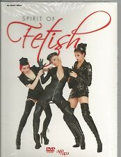 Spirit of Fetish - DVD - NEU - Erotik