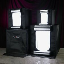 """Fotodiox Pro LED Studio-in-a-box for Table Top Photography 20x20"""""""