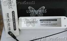 **LUMINESS AIR** Portable GO BATTERY take your system anywhere NEW in box $50