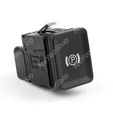 Top Car Handbrake Button Switch Parking Brake Switch For VW Passat 3B6 06-2011