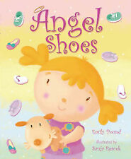 Angel Shoes, Pound, Emily, New Book