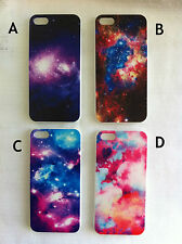 Galaxy Space Art Printed iPhone 5 5s Case for Apple iPhone 5s - B C D IN STOCK