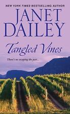 BUY 2 GET 1 FREE Tangled Vines by Janet Dailey (2010, Paperback)