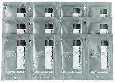 Dermalogica Essential Cleansing Solution Sample Size (Package of 12) Sealed AUTH
