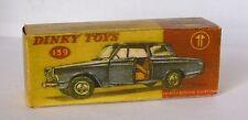 Repro Box Dinky Nr.139 Ford Consul Cortina