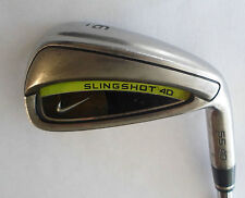 Nike Slingshot 4D 6 IRON   True Temper Speed Step Superlite Regular Steel Shaft