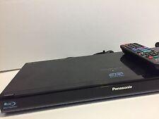 Panasonic DMP-BDT210 3D Blu-Ray Player
