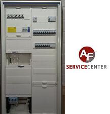 Hager Zählerschrank eHZ mit APZ - Feld und Überspannungsschutz Typ 2 VERDRAHTET