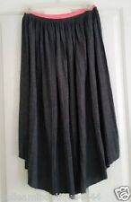 American Eagle Outfitters Soft Comfy Asymmetrical Skirt Short Front Long Back SP