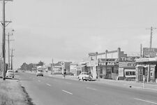 ASPENDALE Victoria Nepean Highway c1950's modern Digital Photo Postcard