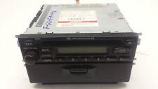 2002-2004 Kia Spectra Radio   Kassetten Spieler 1K2N5066860A