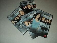 NCIS NAVAL CRIMINAL INVESTIGATIVE SERVICE SAISON 2 COFFRET 6 DVD