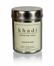 Khadi Herbal Henna And Amla Hair Color - 150 ml