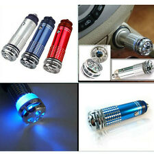 Mini 12V Car Auto Fresh Air Purifier Oxygen Bar Ionizer Air Cleaner