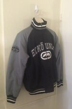 Men's Thick Insulated Jacket/Coat ECKO UNLTD Sz. L Zipper Closure
