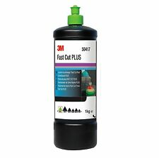 3M Perfect-it III Fast Cut Plus Compound (1kg) [50417]