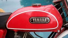 DESERT ORANGE Custom Mix Paint for Yamaha Motorcycles- AEROSOL - JT1