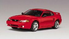 FORD MUSTANG COBRA 1999 - Kit MONOGRAM 1/25 n° 12535