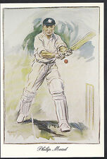 Sports Postcard - Cricket - Charles Philip Mead, Hampshire & England  A8167