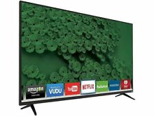 "Vizio D-Series 50"" 4K Ultra HD Full-Array LED Smart TV D50U-D1"