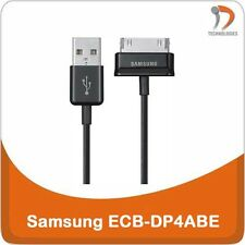 Samsung Câble ECB-DP4ABE USB Datakabel Data Cable Galaxy TAB N8000 P5100 P5110