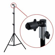 Neewer Photo Studio Background & Reflector Clip + 6ft/190cm Light Stand