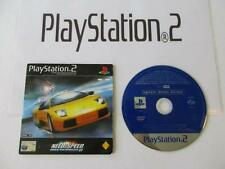 playstation 2: OPS2M DEMO 24/eur need for speed hot pursuit 2