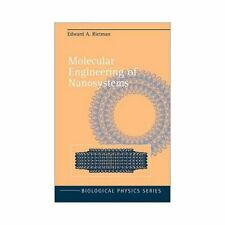 Molecular Engineering of Nanosystems (Biological and Medical Physics, -ExLibrary