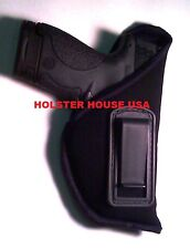 Smith & Wesson S&W ,M&P Shield Concealed Holster IWB