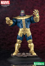 Kotobukiya Marvel Universe 1/6 Scale Thanos Fine Art Statue MISB In Stock USA