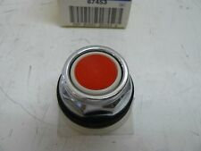 NEW SQUARE D 9001 KR-1R RED PUSH BUTTON SERIES H