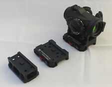 QD rail mount for aimpoint T1 T2