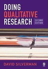 Doing Qualitative Research: Second Edition