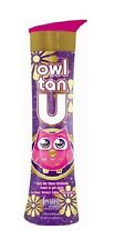 Devoted Creations Owl Tan U Serious Triple Dark Bronzer Tanning Lotion - 250ml