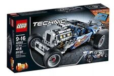 LEGO Technic Hot Rod 42022 New Sealed